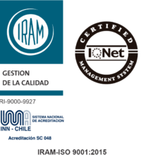 LOGO ISO 9001 COREL DRAW