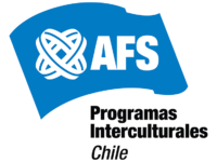 Logotipo AFS Chile (Digital)